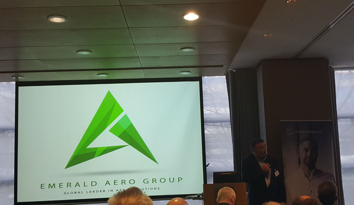 Emerald Aero Group