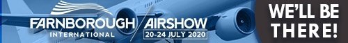 Mann Engineering Farnborough Air Show aerospace engineering