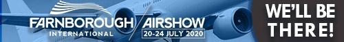 Mann Engineering Farnborough Air Show aerospace engineering