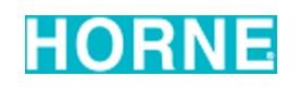 Horne