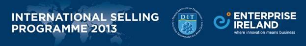 International Selling Programme