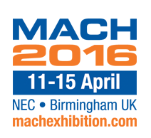 UK Manufacturing Technology Exhibition � Mach 2016