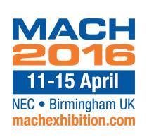 Mach 2016 Exhibition