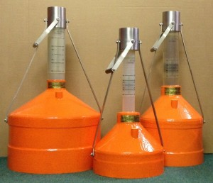 Machined Parts - 20L, 10L and 5L PW Lite without cases