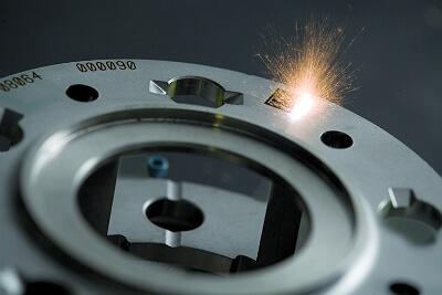 Mann Engineering Laser Etching