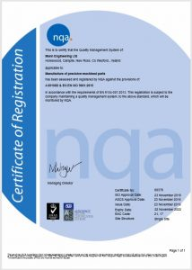Mann-Engineering-NQA-AS9100-CERT