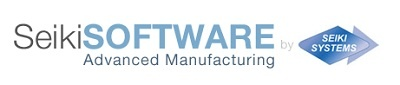 Seiki software advanced manufacturing