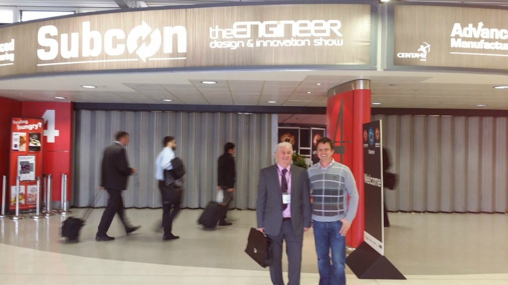 SubCon Manufacturing Show