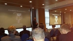 UK Nordics & Ireland Oil & Gas Supply Chain event