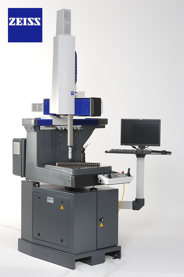 Zeiss Duramax CMM.  The latest addition to our Quality Department.